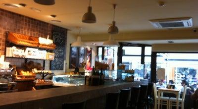 Photo of Coffee Shop Cafeteria Denebola at Avd Lanjarón, Lanjarón, Spain