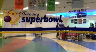 Photo of Bowling Alley Ampang Superbowl at Seremban Parade, Seremban 70000, Malaysia