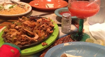 Photo of Mexican Restaurant La Huerta at 400 Garrison Ave, Fort Smith, AR 72901, United States