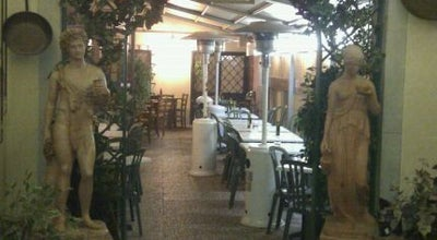 Photo of Italian Restaurant Affie di Bacco at Via Di Rusciano, Florence, Italy
