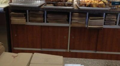 Photo of Breakfast Spot Bagel Hut at 525 Fulton St, Farmingdale, NY 11735, United States