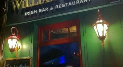 Photo of Irish Pub William Brown - Irish Pub & Restaurant at Aristides Villanueva 303, Mendoza 5500, Argentina