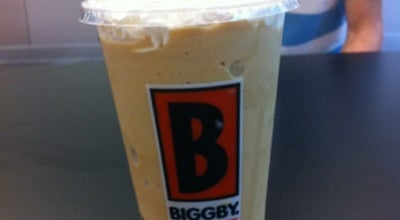 Photo of Coffee Shop BIGGBY COFFEE at 3700 Rivertown Pkwy Sw, Grandville, MI 49418, United States