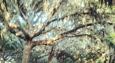 Photo of Park Daffin Park at 1100-1198 Washington Ave, Savannah, GA 31405, United States