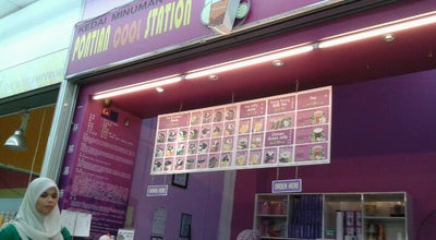 Photo of Dessert Shop Pontian Cool Station at Malaysia