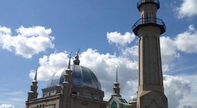 Photo of Mosque Нур Ихлас at Просп. Чулман, 108/5 (48/09), Набережные Челны 423826, Russia