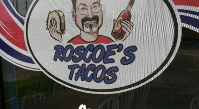 Photo of Taco Place Roscoe's Tacos at 642 S Madison Ave, Greenwood, IN 46142, United States