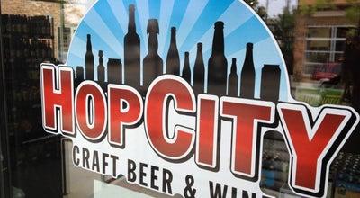 Photo of Beer Store Hop City at 1000 Marietta St Nw, Atlanta, GA 30318, United States