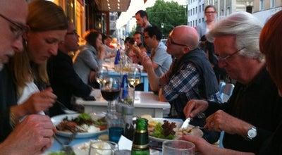 Photo of Greek Restaurant Kreta Grill at Nordendstrasse 60, München, Germany