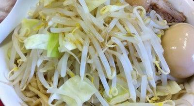 Photo of Food モッコリ豚 at 三原5-13-3, 朝霞市, Japan