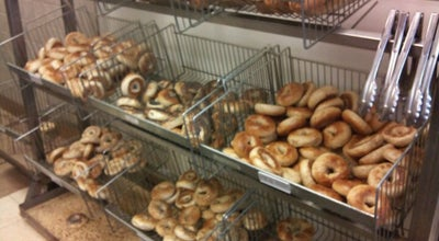 Photo of Bagel Shop Bagel Nash at 7355 Bayview, Thornhill, ON, Canada