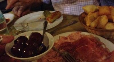 Photo of Italian Restaurant Polpette e Crescentine at Via Dei Fornaciai 9/3, Bologna 40129, Italy