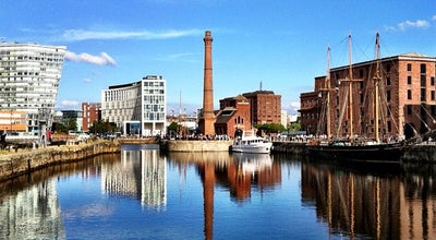 Photo of History Museum Merseyside Maritime Museum at Hartley Quay, Liverpool L3 4AQ, United Kingdom