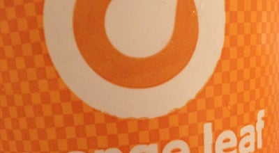 Photo of Dessert Shop Orange Leaf Frozen Yogurt at 8941 W 135th St, Overland Park, KS 66221, United States