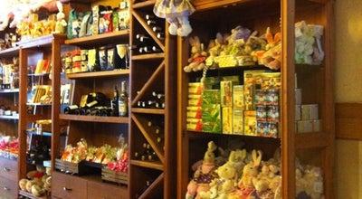 Photo of Dessert Shop Chocolataria Heloise Mesquita at Av. Higienópolis, 449, Londrina, Brazil