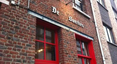 Photo of Bar De Boerkes at Chée. De Dieleghemsestwg. 183, Jette 1090, Belgium