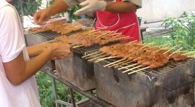 Photo of BBQ Joint หมูย่างอนันต์ สี่แยกแสลง at จันทบุรี, Thailand