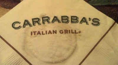 Photo of Italian Restaurant Carrabba's Italian Grill at 1706 E 70th St , Shreveport, La 71105, Shreveport, LA 71105, United States