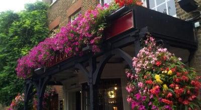 Photo of Pub Flask Tavern at 77 Highgate West Hill, Highgate N6 6BU, United Kingdom