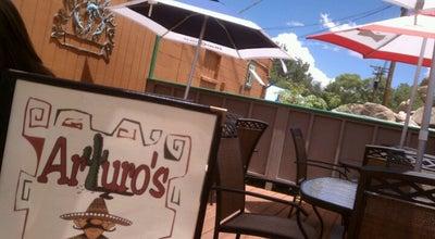 Photo of Mexican Restaurant Arturo's Mexican Restaurant at 503 Miller Valley Rd, Prescott, AZ 86301, United States