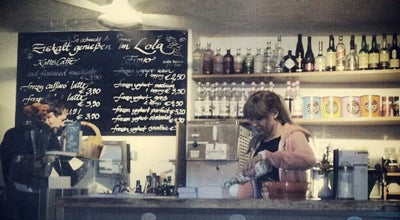 Photo of Cafe Café Lola at Pfarrergasse 6, Ratisbon 93047, Germany