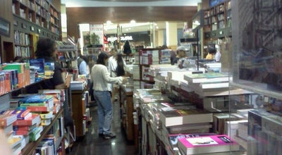 Photo of Bookstore Librería Antártica at Av. Alemania 0671, Temuco, Chile