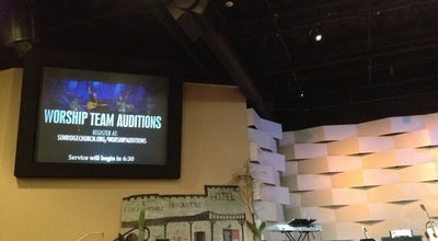 Photo of Church Sunridge Community Church at 42299 Winchester Rd, Temecula, CA 92590, United States