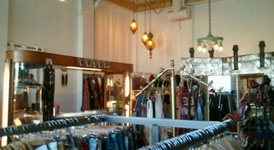 Photo of Thrift / Vintage Store Mercy Vintage Now at 4188 Piedmont Ave, Oakland, CA 94611, United States