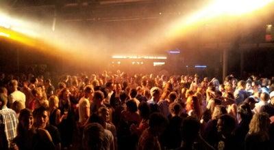 Photo of Nightclub Ringlokschuppen at Stadtheider Str. 11, Bielefeld 33609, Germany