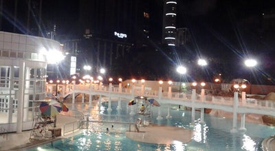 Photo of Pool Kowloon Park Swimming Pool at 22 Austin Rd, Tsim Sha Tsui, Hong Kong