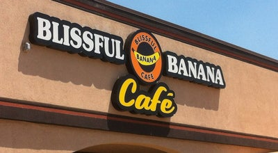 Photo of Cafe Blissful Banana Cafe at 15447 S 94th Ave, Orland Park, IL 60462, United States