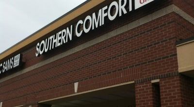 Photo of Bar Southern Comfort Sports Grill at 3370 Sugarloaf Pkwy, Lawrenceville, GA 30044, United States