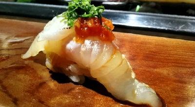 Photo of Japanese Restaurant Sushi Ran at 107 Caledonia St, Sausalito, CA 94965, United States