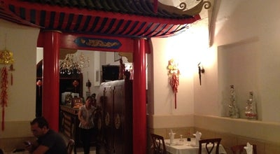 Photo of Chinese Restaurant Nuova Shangai at Viale Della Libertà 124, Lecce 73100, Italy
