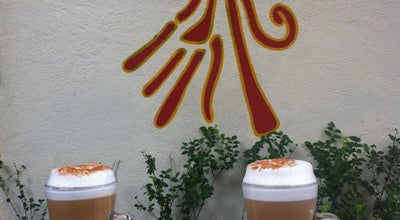 Photo of Cafe Cafe Quetzal at Emparam, DF 6030, Mexico