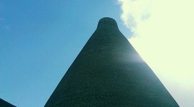 Photo of Monument / Landmark Red House Glass Cone at Audnam, Stourbridge, United Kingdom