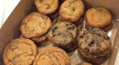 Photo of Dessert Shop Anthony's Cookies at 1417 Valencia St, San Francisco, CA 94110, United States