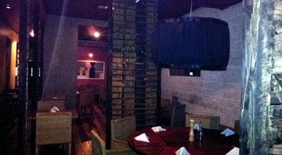 Photo of Mediterranean Restaurant Tutto Restaurante e Pizzaria at Tv. Rui Barbosa, 819, Belém 66053-260, Brazil