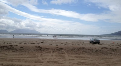 Photo of Surf Spot Inch Beach at Inch, Ireland