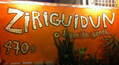 Photo of Concert Hall Ziriguidun at Av. Pres. Carlos Luz, 470, Belo Horizonte 30770-570, Brazil