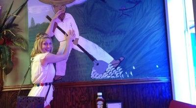 Photo of Mexican Restaurant El Pollo y La Oxaquena at 349 Maple Pl, Keyport, NJ 07735, United States