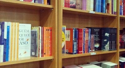 Photo of Bookstore Nobel Livraria e Café at Tivoli Shopping, Santa Bárbara d'Oeste 13456-080, Brazil