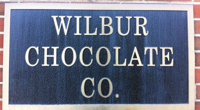 Photo of Candy Store Wilbur Chocolate Candy Americana Store & Museum at 48 N Broad St, Lititz, PA 17543, United States