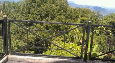 Photo of Trail Mount Sentah at Kpg Sg Duuh, Malaysia