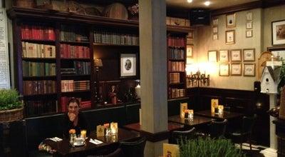 Photo of French Restaurant Dickens & Jones at Grote Markt 40-42, Breda 4811 XS, Netherlands