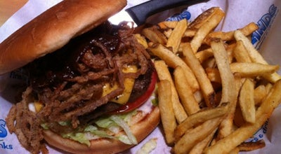 Photo of Burger Joint Islands Restaurant at 4020 Barranca Parkway, Irvine, CA 92604, United States
