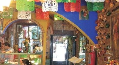 Photo of Mexican Restaurant Gorditas San Rafael at Mexico
