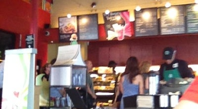 Photo of Coffee Shop Starbucks at 241 Canal St, New York, NY 10013, United States
