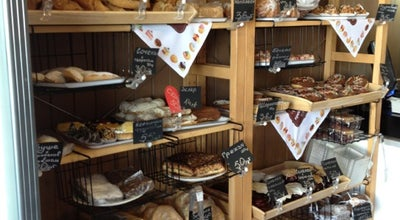 Photo of Bakery Кекс & Крендель at Пр. Свободный, 89, Красноярск, Russia