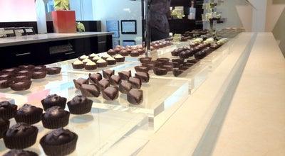 Photo of Chocolate Shop Fran's Chocolates at 1325 1st Ave, Seattle, WA 98101, United States
